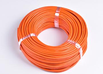 拖链电缆TRVV型