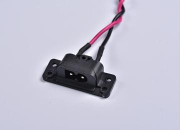 AC-PLUG-插座板端接线
